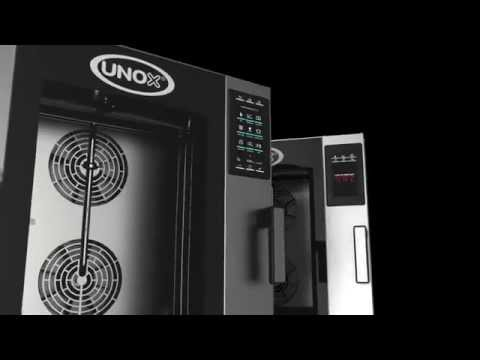 UNOX XEVC-0311-EPR Electric Oven