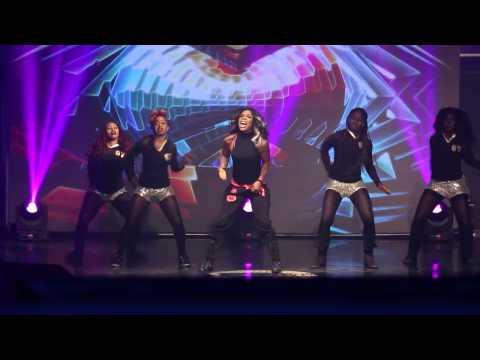 Kaffy And Crew Dance Performance  | MTN Project Fame Season 7.0