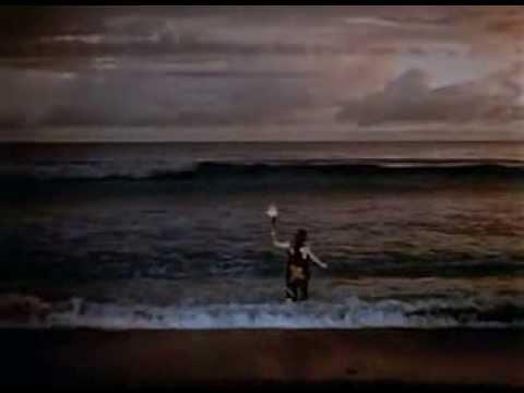 Hammock- Stars in the Rearview Mirror (Robinson Crusoe 1954)