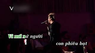 Nỗi Lòng Của Con Karaoke   Lâm Chấn Khang   YouTube