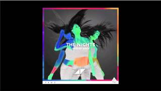 Avicii   The Nights (Audio)