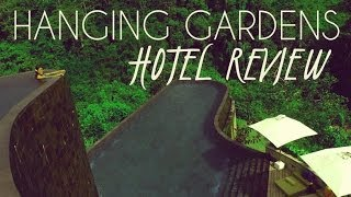 Hanging Gardens Ubud, Bali Hotel Review by Traveller