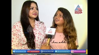 Exclusive Interview   Upendra's Daughter Aishwarya Upendra Debuts In Kannada Film 'Devaki'