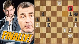 800% Talent Of The Chess World || Carlsen Vs Ivanchuk || Chess24 Legends Of Chess (2020)