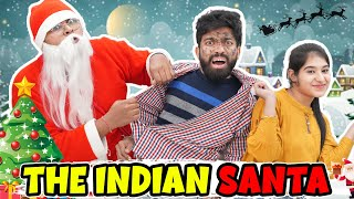 The Indian Santa, Girlfriend Aur Wishes | Guddu Bhaiya - Download this Video in MP3, M4A, WEBM, MP4, 3GP