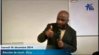 Sh'ma Yisrael Adonai Eloheinu Adonai Ehad - Dieu est UN (06/12/14)