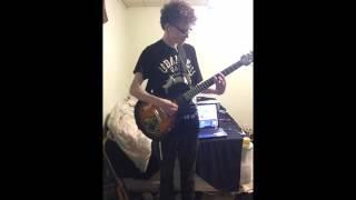 Pig (Sparklehorse Guitar Cover)