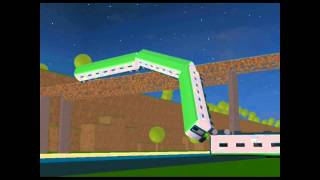 ROBLOX: Train Crash Compilation Music Video