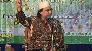 Pengajian KH. M NAJIB MUHAMMAD Dari Jombang Di Katur Cah TeamLo Punya