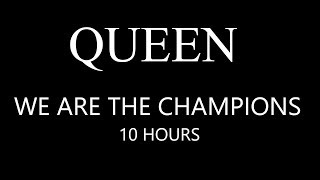 10 Hours Of Queen - We Are The Champions (Live Aid 1985)