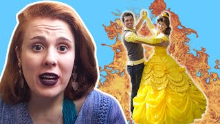 Party Princesses Share Their Horror Stories · Part 2