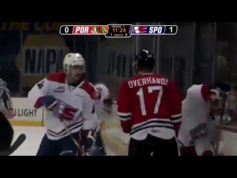 Markson Bechtold vs. Alex Overhardt