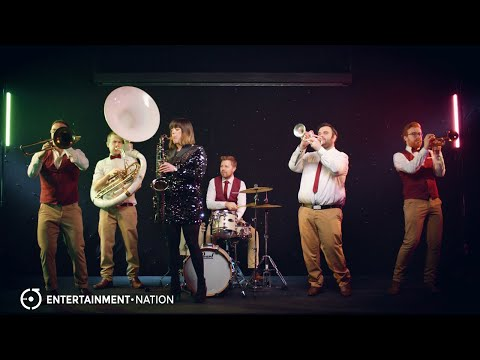 Brass Pack - Contemporary Brass Band