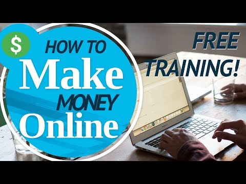 How i make money video