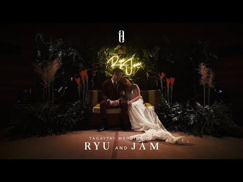 Ryu and Jam: A Resonating Vow