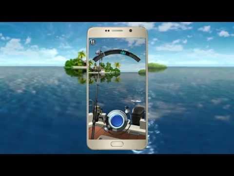 Vídeo do Anzol de pesca