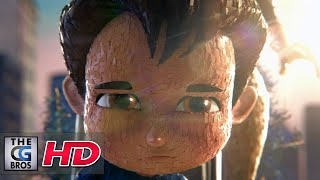 "CGI 3D Animated Short: ""Ian"" - by Mundoloco CGI Ian Foundation 