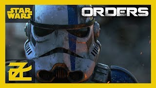 Clone Troopers - Born to Betray