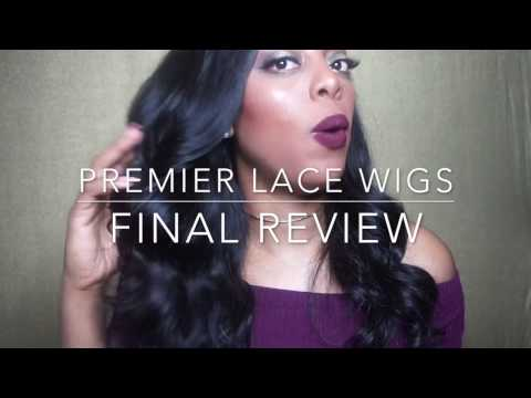 I LOVE the quality of this wig. Definitely is a must have.