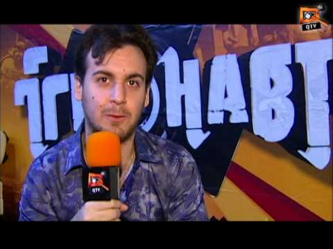 Сюжет QTV про финалы 7 сезона StarLadder.tv [HQ]