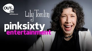 THE LIFE OF LILY TOMLIN