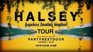Halsey - Pandora Live (Dec 10, 2019) HDTV