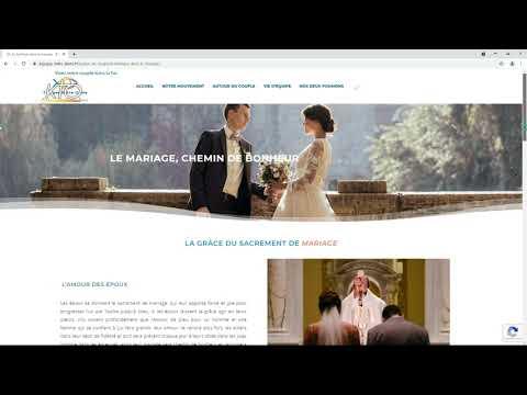 Le site web des Equipes Notre-Dame