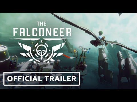 Trailer de The Falconeer Deluxe Edition