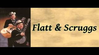 Gone Home - Flatt & Scruggs