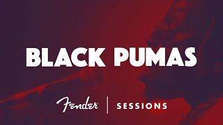 Black Pumas | Fender Sessions | Fender