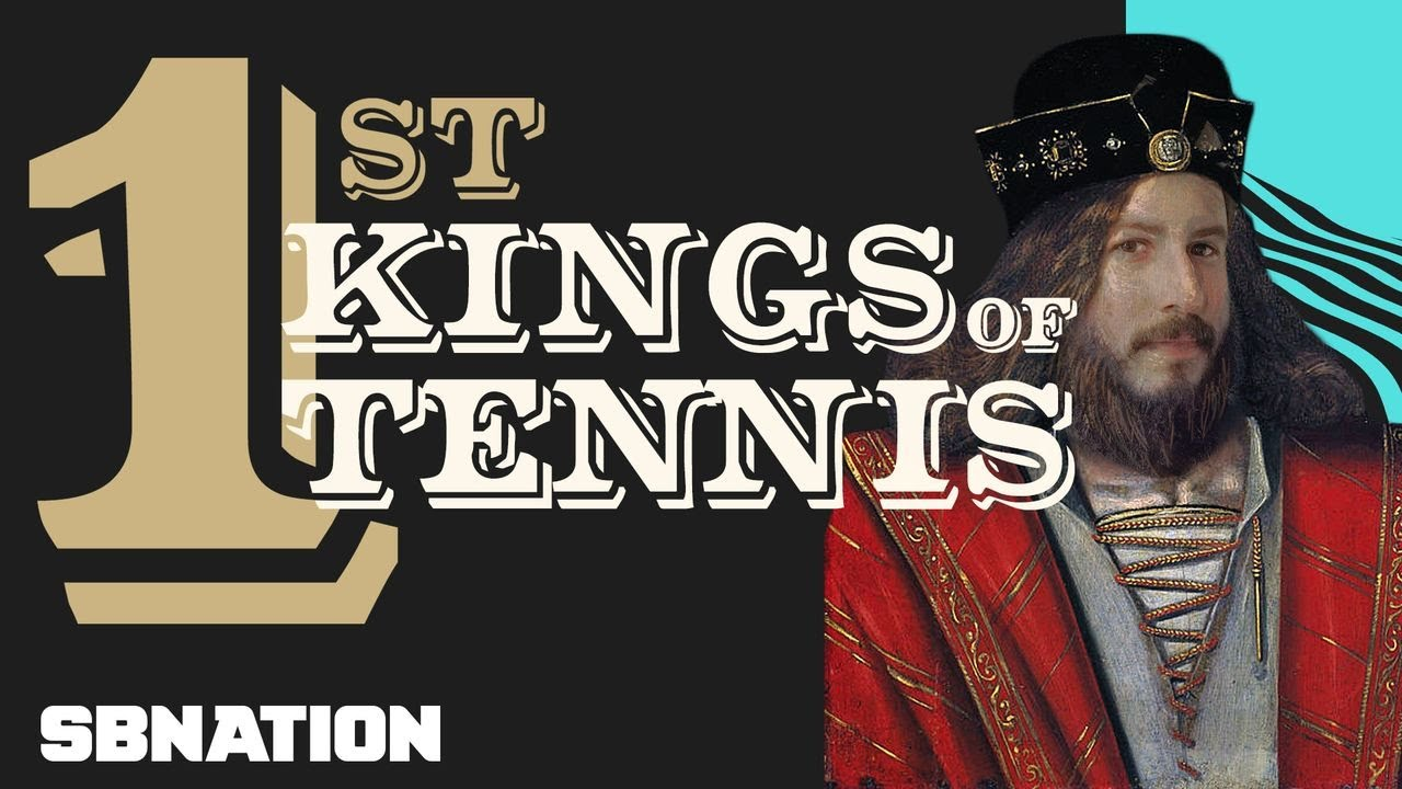 How the first king to play tennis became the first king to die from tennis     1st    thumbnail