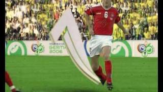 chanel one russia fifa world cup 2006 promo