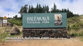 Kaanapali Beach, Haleakala National Park