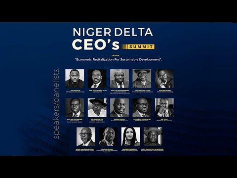 NIGER DELTA CEO'S SUMMIT 2019