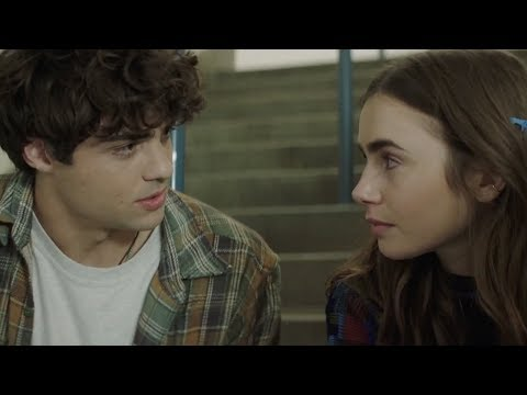 Noah Centineo Stars & Directs A MUSIC VIDEO!