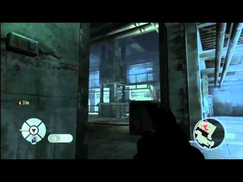GoldenEye 007 Reloaded Playstation 3