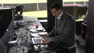 David Moleon - Free your mind Festival