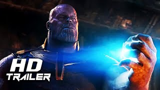 Avengers Infinity War - Exclusive Final Trailer | Marvel Tribute [HD]