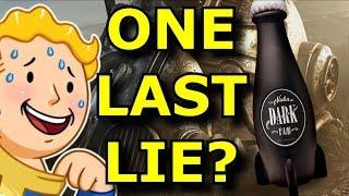 How Bethesda Stole $100 From Me!! - Fallout Nuka Dark Rant