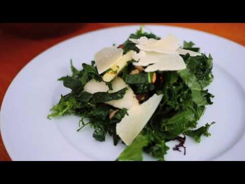 Sexy Garden Salad (and Panasonic Lumix 20mm Lens Test)