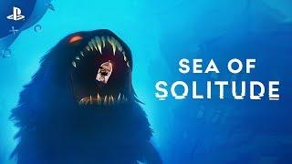 Sea of Solitude - Launch Trailer | PS4