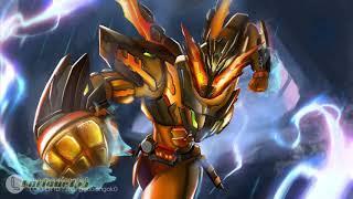 Kamen Rider Cross-Z Magma - Burning My Soul - Ver. Hiroyuki Takami Feat. ALX 21