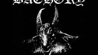Bathory - Necromansy