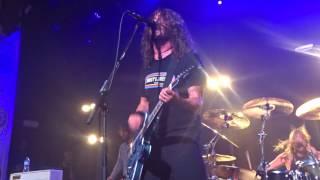 "Foo Fighters - ""Rope"" - Chicago (@Metro), 08-05-2017"