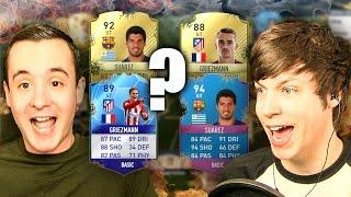 QUICK! QUICK! QUICK! QUICK! - FIFA 17 SUPER SUNDAY
