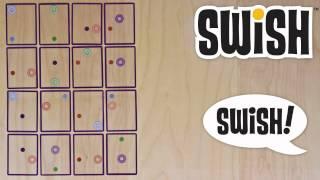 How To Play: Swish -  by ThinkFun