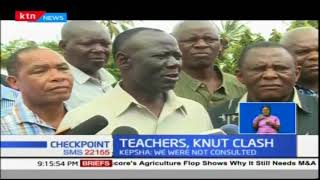 'Do not fall prey to slay queens' headteachers warned as conference kicks off in Mombasa