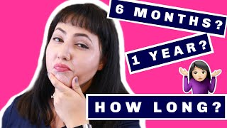 How Long You Should Wait Before You Start Dating Again