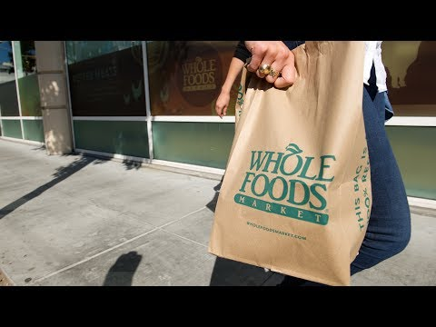 Why Walmart And Others Should Be Terrified of the Amazon-Whole Foods Deal