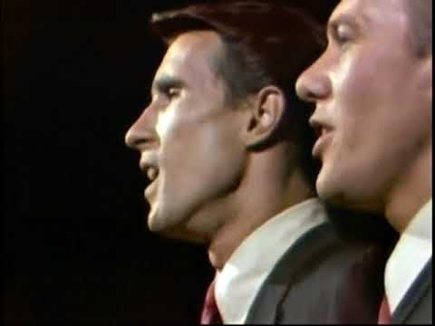 Righteous Brothers--You've Lost That Lovin' Feelin', 1965 TV